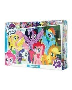 Puzzle My Little Pony x 120 Piezas