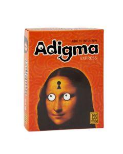 Adigma Express