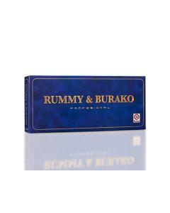 Rummy & Burako profesional