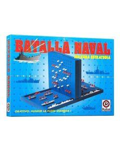 Batalla Naval 'Maxima Estrategia'