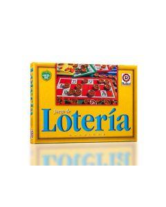 Lotería -Línea Green Box
