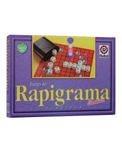 Rapigrama Senior