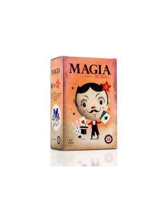 Magia 3