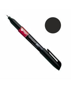 Microfibra permanente 041 negro