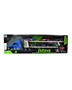 Camion mosquito City truck jstoys
