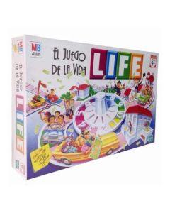 Life 'El juego de la Vida'