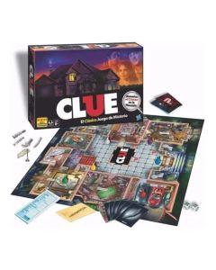 Clue Refresh