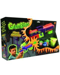 Arma grungies pistola con slime