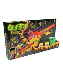 Grungies rifle lanza slime