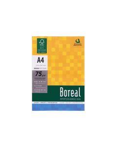 Resma Boreal A4 75 gr.
