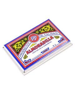 Almohadilla N°2 10x7 cm