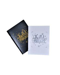 Cuaderno A5 Puntillismo Bullet Journal 'Varios Colores'