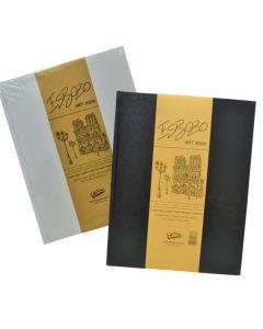 Cuaderno A4 ART BOOK Esbozo boceto