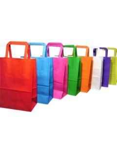 Bolsa de Regalo 22x30 Varios Colores
