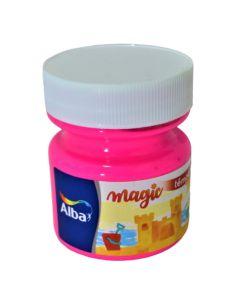 Tempera Alba Magic 275 gr. Alta Pigmentación