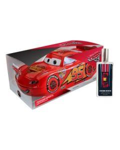 Perfume cars en lata