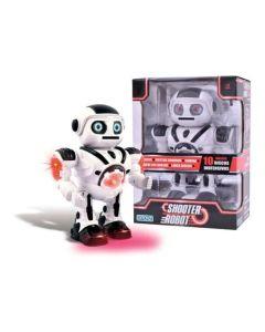 Shooter robot