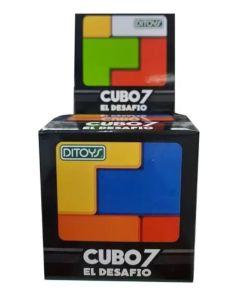 Cubo Magico 7