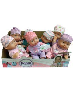 Muñeco poppi bebe