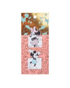 Notas señaladoras adhesivas Mickey & Minnie