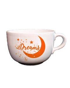 Tazon ceramica dreams