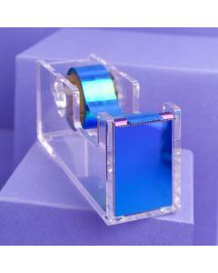 Porta cintas acrílico holográfico