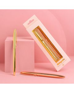 Bolígrafo X2 Linea Gold