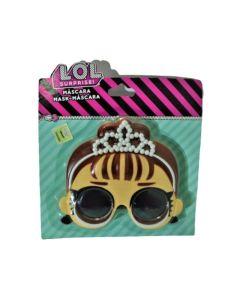 Mascara LoL (gafas)