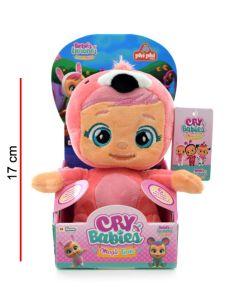 Peluche Cry Babies Fancy 17 cm.