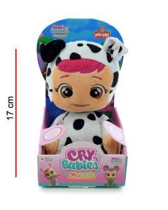 Peluche Cry Babies Dotty 17 cm.
