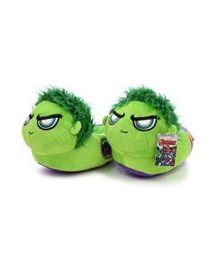 Pantufla Hulk Talle M