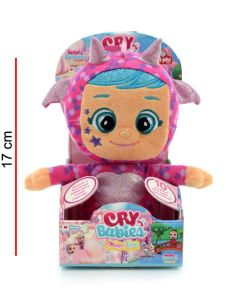 Peluche Cry Babies Bruny 17cm.