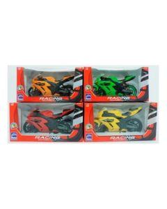 Moto Racing Motorcycle  'Varios colores'
