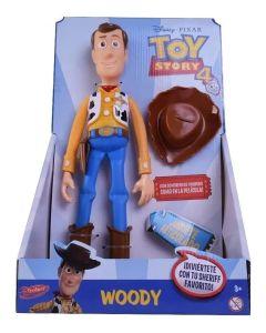 Muñeco Woody 'Toy Story 4'