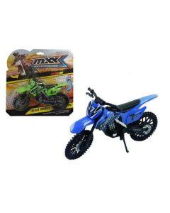 Motocross MXX escala 1:12 'Varios colores'