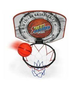 Aro de basquet Street duerlord of rock