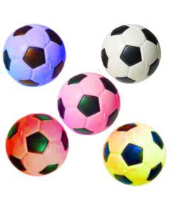Pelota futbol relax soft apretable super foam ball 'Varios colores'