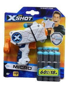 Arma X Shot Micro
