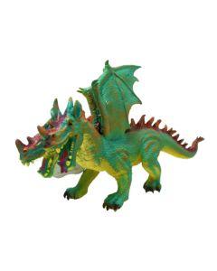Dragon de dos cabezas soft