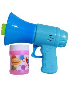 Burbujero megaphone 'Varios colores'