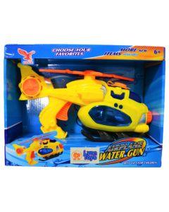 Lanzador de agua tipo Helicoptero  AIRPLANE WATER GUN