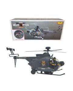 Helicoptero con Luz y Sonido