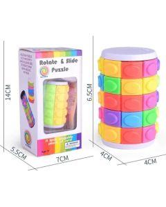 Rotate y slide puzzle grande