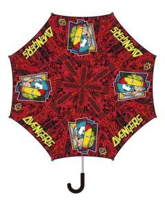 Paraguas infantil avengers