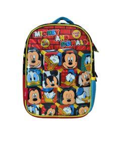 Mochila Espalda 12¨ Mickey