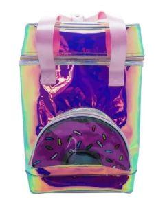 Bolso matero Donna holografica