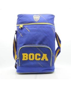 Bolso matero Boca Juniors