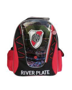Mochila Espalda 16´´ River Plate