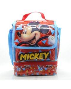 Lunchera Mickey mouse