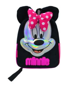 Mochila espalda 12´´ Minnie con orejas
